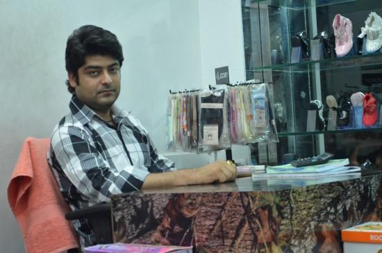 Mohit Asnani
