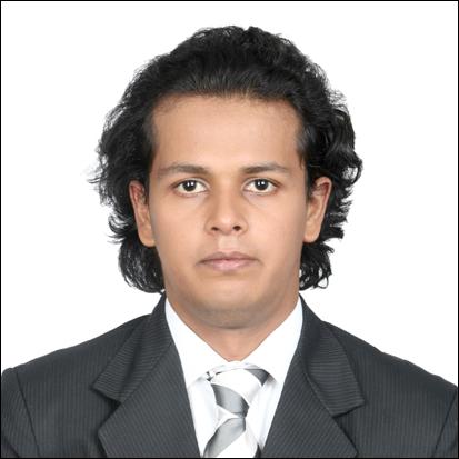 Piyush Javeria | UdaipurBlog