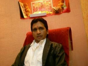 amit goswami | UdaipurBlog