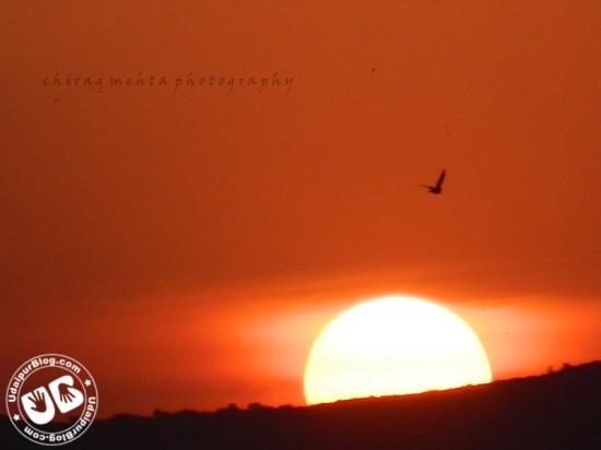 Sunrise - Chirag Mehta