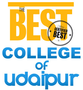 Best College of Udaipur