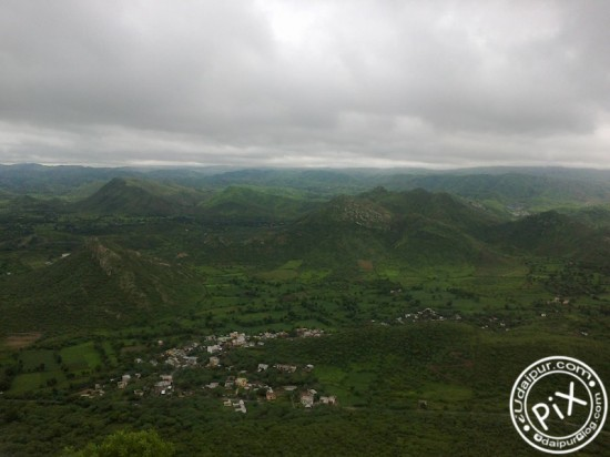 Sajjangarh Picture - Prateek