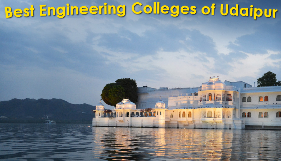 Best Engineering Colleges of Udaipur