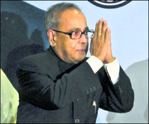 Pranab Mukherjee - indianexpress.com