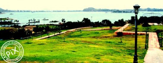 Rajiv gandhi park - Gaurav bohra