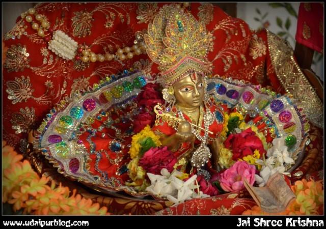 Shiv_Mandir_Sector_11_Udaipur_Janmashtmi_2012