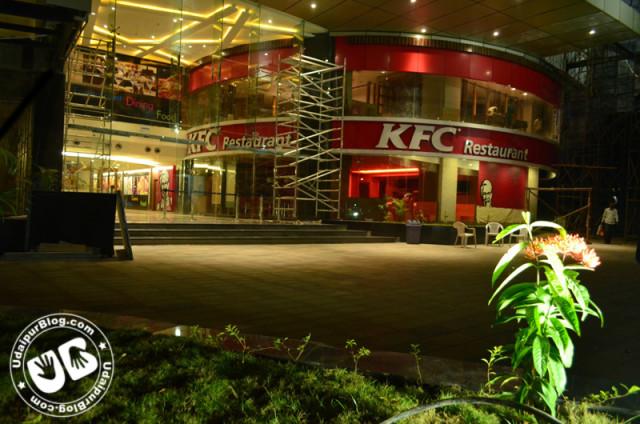 KFC Udaipur