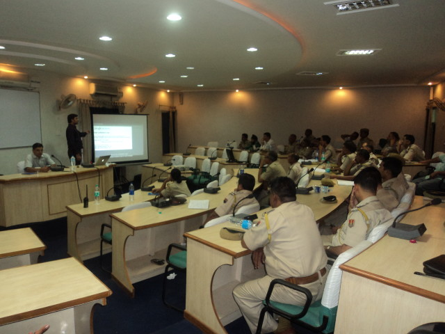 cyber crime  investigation training