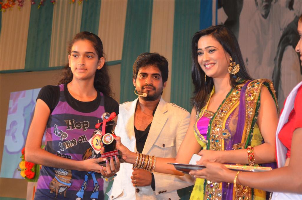 Nand Ganga Award