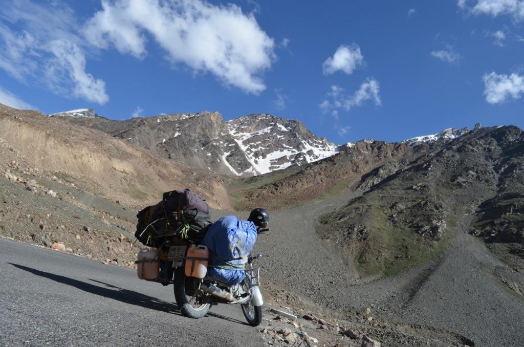 Road Trip To Leh