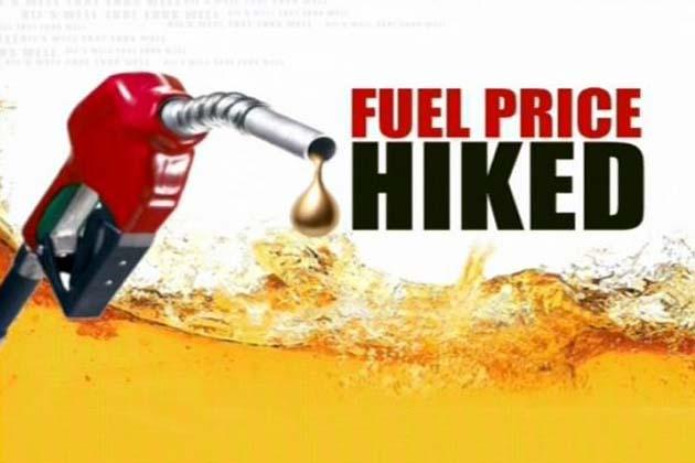 Price Hike