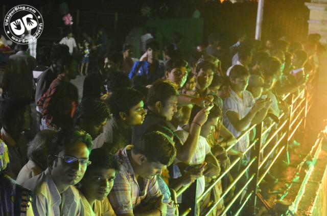 fatehsagar overflow 2012