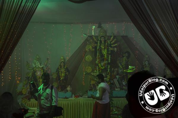 Durga Puja 2012