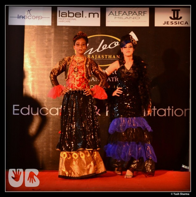 HBO | Fashion Show in Udaipur