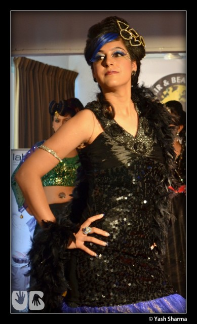 HBO | Fashion Show in Udaipur | Bridals of 2025 Walk on Ramp