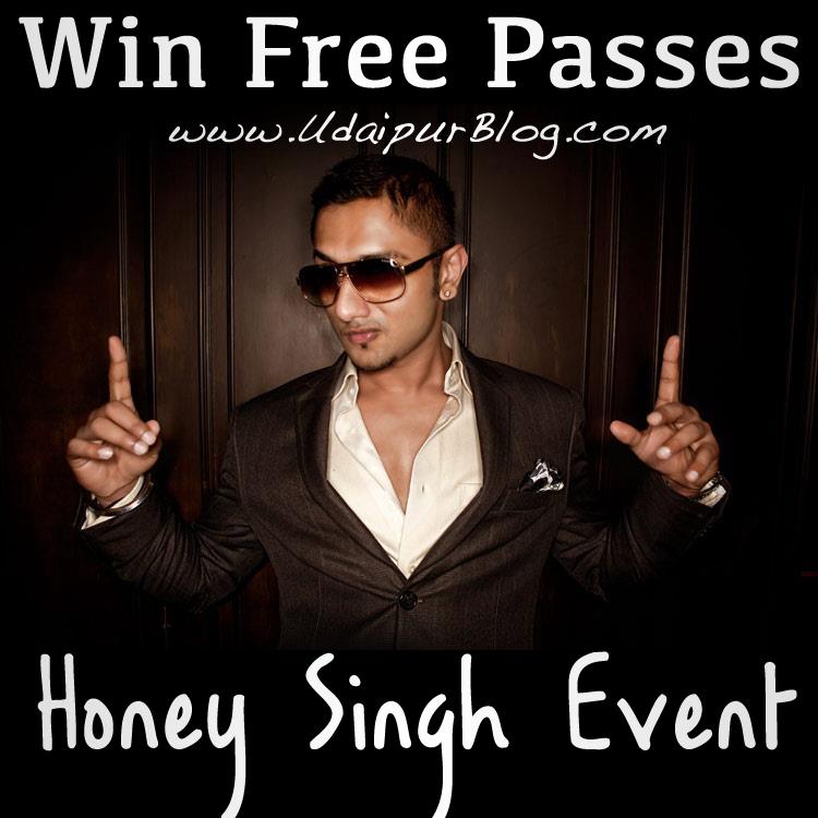 honey singh udaipurblog