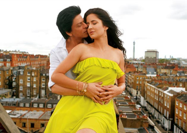 [Film Review] Jab Tak Hai Jaan: We'll remember Yash-Raj