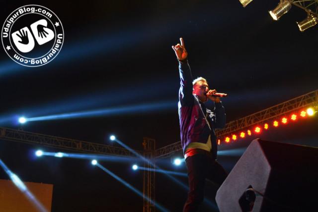 DJ Dev Udaipur
