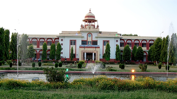 Universities in Udaipur – The Campuses