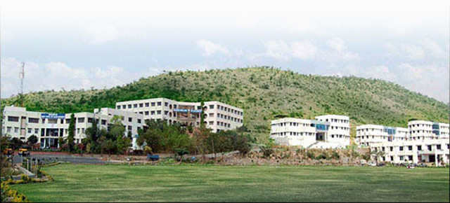 pacific university udaipur