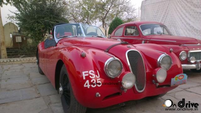 lamborghini vintage car