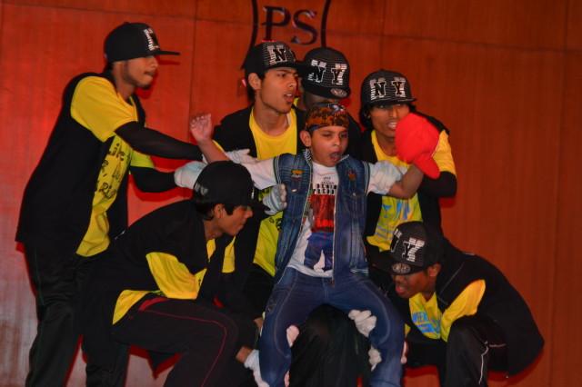 SPSU dance 3