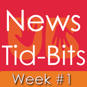 Udaipur News Tid Bits – Week #1