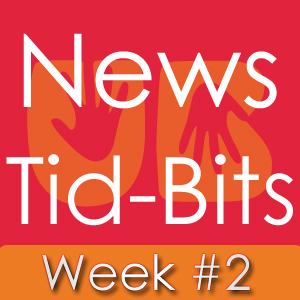 Udaipur News Tid Bits – Week #2