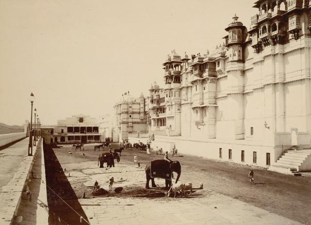 Palace, Udaipur