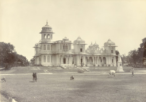 The Victoria Hall, Udaipur