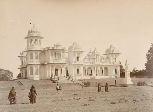 Victoria Hall, Udaipur