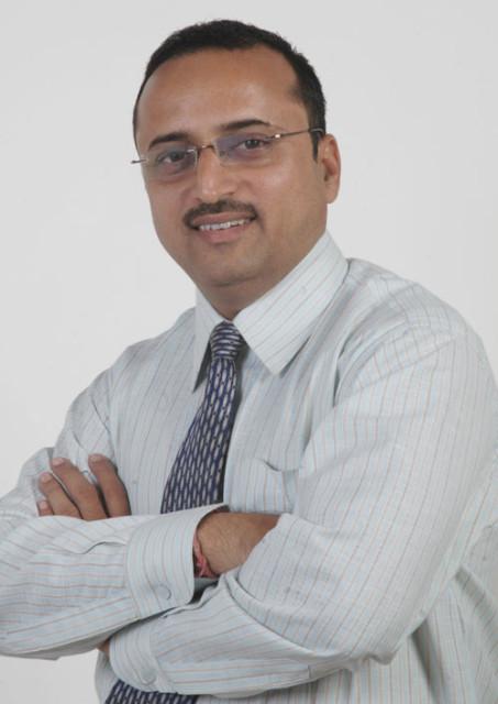 Vijay Choudhary HRH