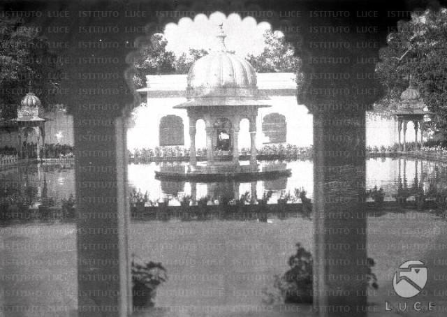 Udaipur Il giardino delle schiave
