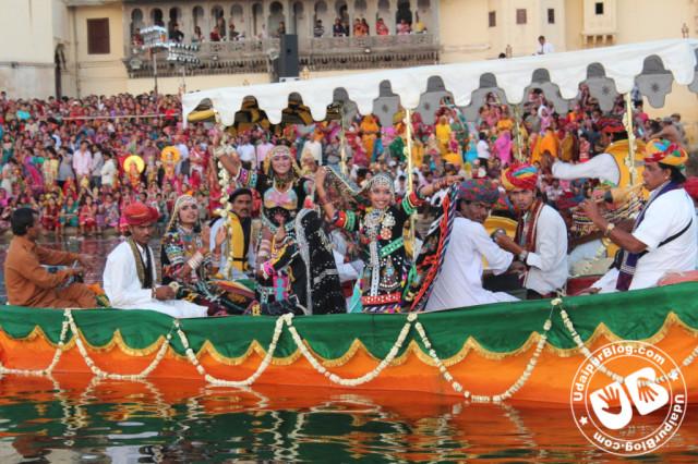 Gangaur festival 2019