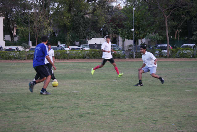 RFC During Training