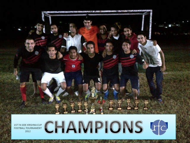 Rajputana Football Club