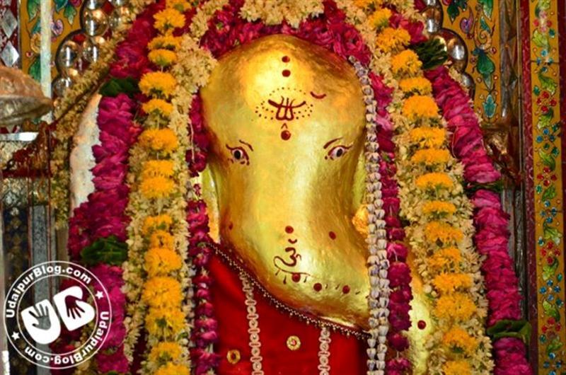 Bohra Ganesh Ji