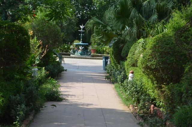 Saheliyon Ki Baari - Pathway