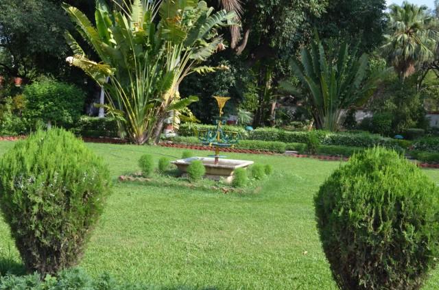 Saheliyon Ki Bari - Garden