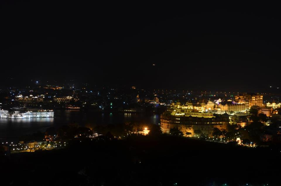 Udaipur - The Majestic City