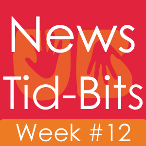 Udaipur News Tid Bits – Week #12