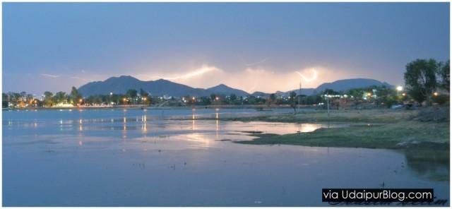 Vasim Belim - Monsoon 2013