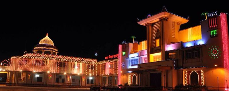 Town Hall Udaipur
