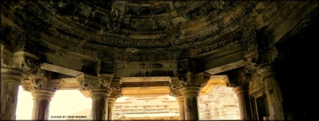 Saas Bahu Temple Nagda (10)