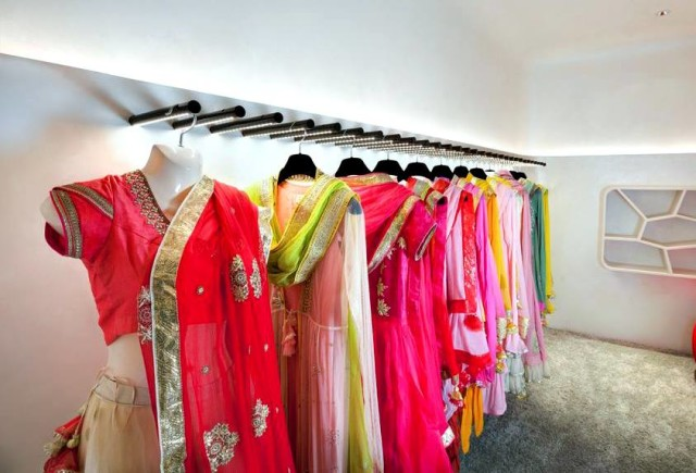 awesome boutique udaipur