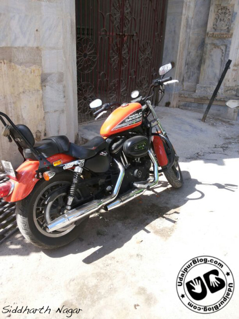 Harley owners group - siddharth nagar2