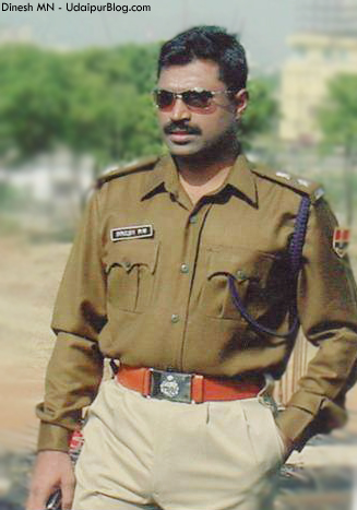 9 reasons why Udaipur miss former SP Dinesh MN