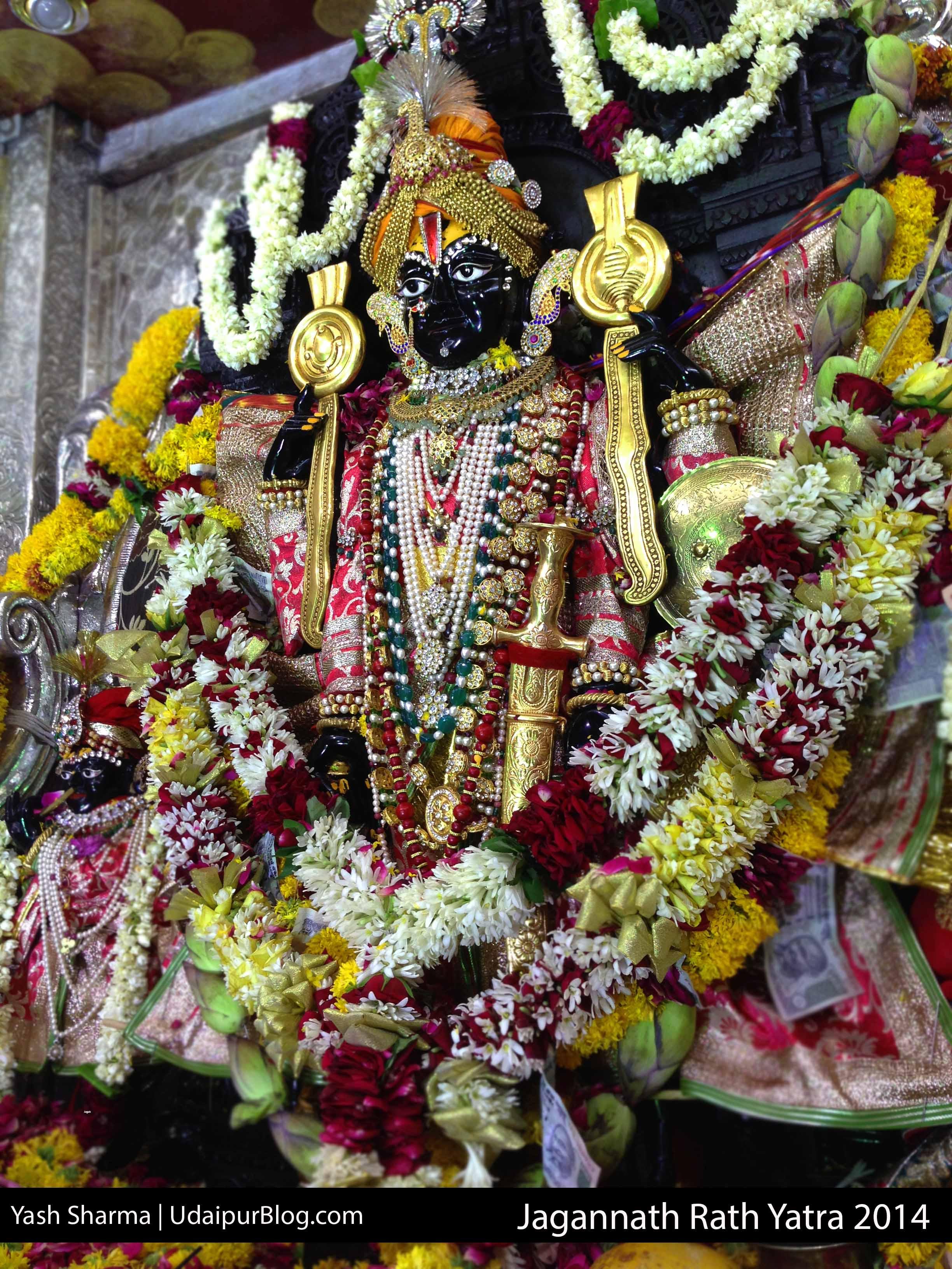[Best Pictures] Jagannath Rath Yatra 2014