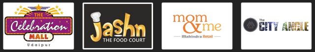 Powered By: Celebration Mall, City Angle, Mom and Me, Jashn Food Court