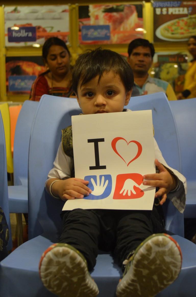 [Winners] Cute Kids of Udaipur 2014